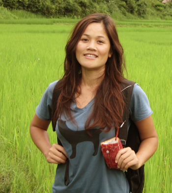 A fiction film about Mai, a young woman learning to navigate a society that is not accepting of her sexuality. This film aims to bring attention to the challenges of identifying as LGBTQ in Laos. Dorn plans to shoot much of her film in her hometown, Xiengkhouang, to show the reality of LGBTQ communities in Laos' more remote areas.