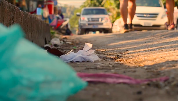 Love Laos: Keep it Clean Short Film Competition