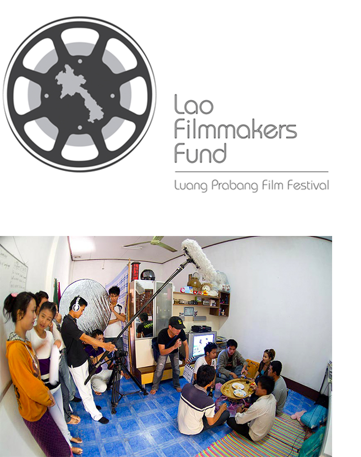 Lao Filmmakers Fund
