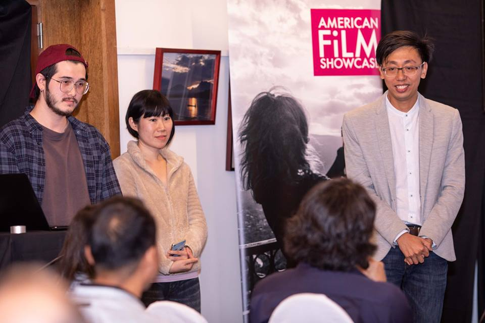 American Film Showcase Workshops